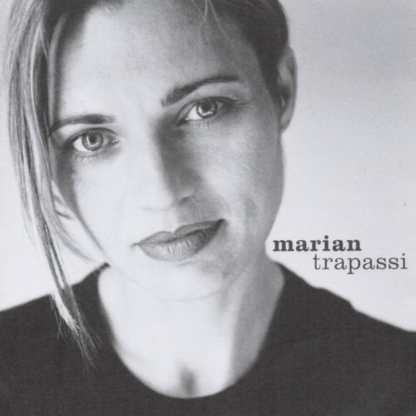 Marian Trapassi